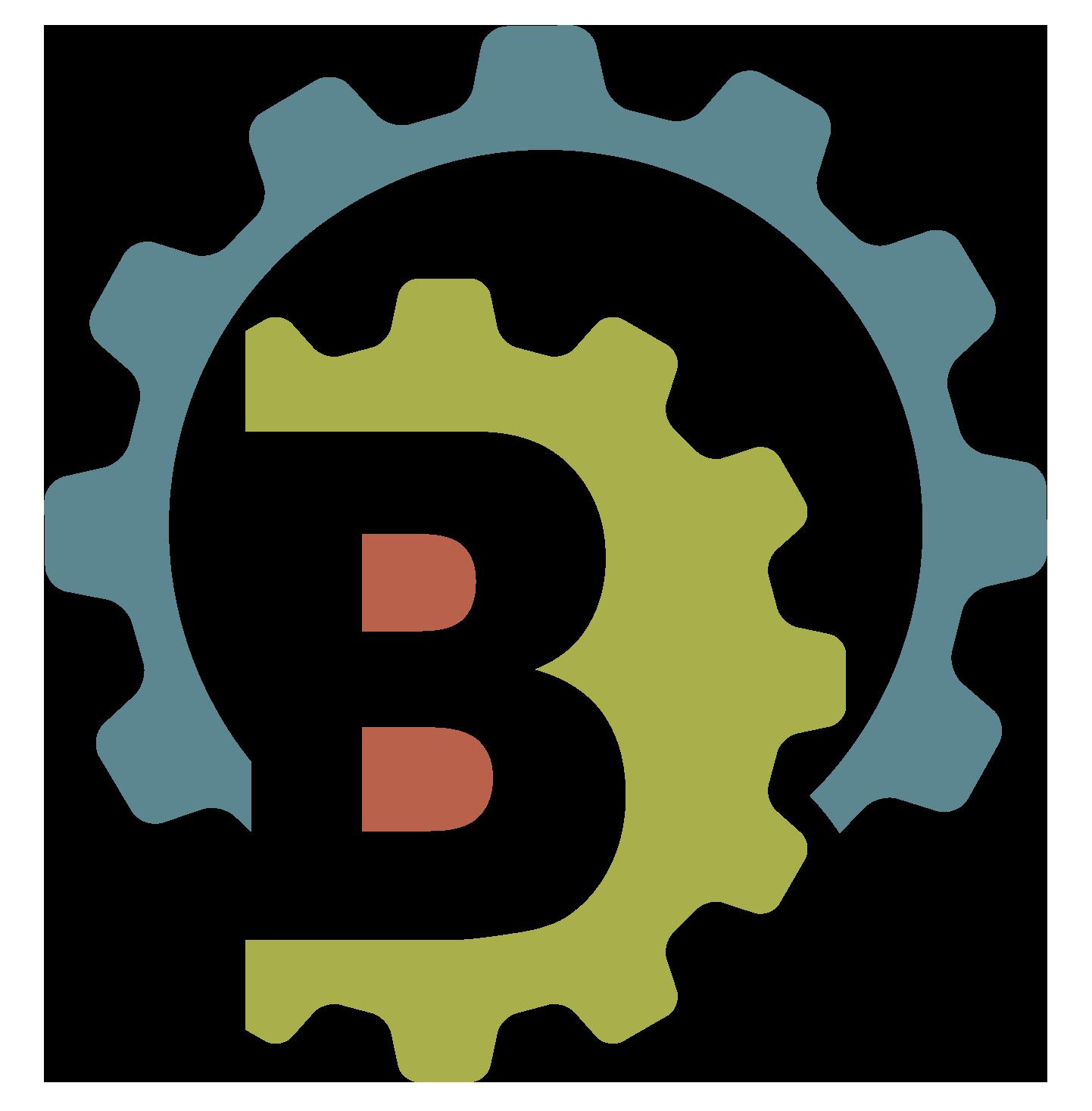 Studio B B Logo