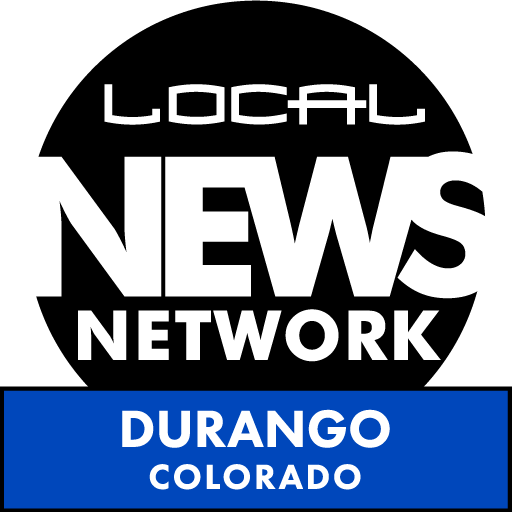 This image has an empty alt attribute; its file name is Durango-Local-News-Logo.png